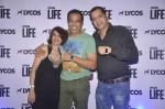 Rahul Mahajan, Vindu Dara Singh at Lycos Life Product presents Band From TV� Live In India in Blu Frog on 16th June 2015 (72)_558128ed0b68f.jpg