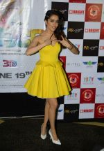 Shraddha Kapoor in Gurgaon for ABCD2 on 16th June 2015 (53)_5581178a06efb.JPG