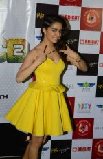 Shraddha Kapoor in Gurgaon for ABCD2 on 16th June 2015