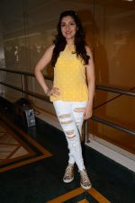 Tina Ahuja at Second Hand Husband interviews in Raheja Classique on 16th June 2015 (34)_558122d4d026b.JPG