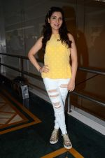 Tina Ahuja at Second Hand Husband interviews in Raheja Classique on 16th June 2015 (44)_558122ddd059a.JPG