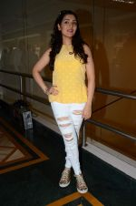 Tina Ahuja at Second Hand Husband interviews in Raheja Classique on 16th June 2015 (46)_558122df87211.JPG