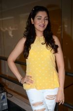Tina Ahuja at Second Hand Husband interviews in Raheja Classique on 16th June 2015 (52)_558122e44281c.JPG