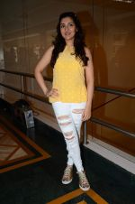 Tina Ahuja at Second Hand Husband interviews in Raheja Classique on 16th June 2015 (55)_558122e7abcc0.JPG