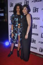 Urvashi Dholakia at Lycos Life Product presents Band From TV� Live In India in Blu Frog on 16th June 2015 (31)_55812908aa288.jpg