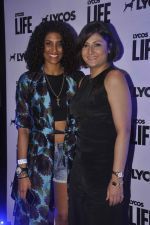 Urvashi Dholakia at Lycos Life Product presents Band From TV� Live In India in Blu Frog on 16th June 2015 (34)_5581290bddfde.jpg