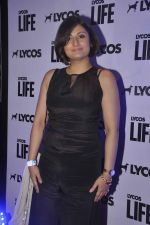 Urvashi Dholakia at Lycos Life Product presents Band From TV� Live In India in Blu Frog on 16th June 2015 (36)_5581290e89ee0.jpg