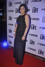 Urvashi Dholakia at Lycos Life Product presents Band From TV� Live In India in Blu Frog on 16th June 2015 (30)_55812907c7dfa.jpg