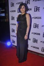 Urvashi Dholakia at Lycos Life Product presents Band From TV� Live In India in Blu Frog on 16th June 2015 (35)_5581290d6cc11.jpg