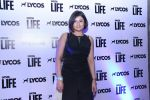 Urvashi Dholakia at Lycos Life Product presents Band From TV� Live In India in Blu Frog on 16th June 2015_55812906d0935.jpg