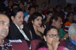 Varsha Usgaonkar at a book reading at Marathi event on 16th June 2015 (15)_558115be43782.JPG
