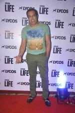 Vindu Dara Singh at Lycos Life Product presents Band From TV� Live In India in Blu Frog on 16th June 2015 (66)_558128ede18e2.jpg