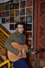 at Star Plus launches Batameez Dil show in Mumbai on 16th June 2015