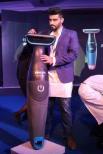 Arjun Kapoor at Philips launch in Delhi on 17th June 2015 (12)_558263a4c945d.jpg