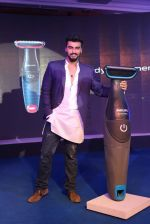 Arjun Kapoor at Philips launch in Delhi on 17th June 2015 (16)_558263a7e0a68.jpg