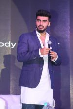 Arjun Kapoor at Philips launch in Delhi on 17th June 2015 (9)_558263a255530.jpg