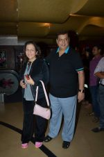 David Dhawan at ABCD2 premiere in Mumbai on 17th June 2015