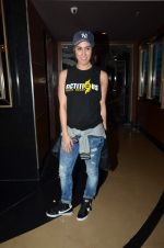 Lauren Gottlieb at ABCD2 premiere in Mumbai on 17th June 2015
