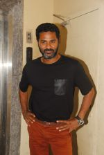 Prabhu Deva at ABCD2 premiere in Mumbai on 17th June 2015