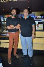 Prabhu Deva, David Dhawan at ABCD2 premiere in Mumbai on 17th June 2015