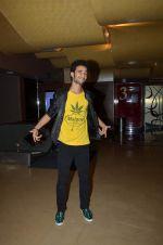 Raghav Juyal at ABCD2 premiere in Mumbai on 17th June 2015