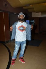 Remo Dsouza at ABCD2 premiere in Mumbai on 17th June 2015