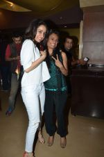 Shraddha Kapoor at ABCD2 premiere in Mumbai on 17th June 2015