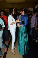 Shraddha Kapoor, Tisca Chopra at ABCD2 premiere in Mumbai on 17th June 2015
