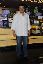 Siddharth Roy Kapur at ABCD2 premiere in Mumbai on 17th June 2015