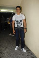 Sonu Sood at ABCD2 premiere in Mumbai on 17th June 2015