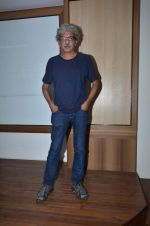 Sriram Raghavan at fti post controversy meet in Mumbai on 17th June 2015