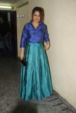 Tisca Chopra at ABCD2 premiere in Mumbai on 17th June 2015