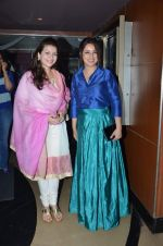 Tisca Chopra, Prachi Shah at ABCD2 premiere in Mumbai on 17th June 2015 (50)_5582668a4ff3b.JPG