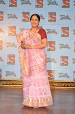 at SAB Tv launches Krishna Kanhaiya in Mumbai on 17th June 2015