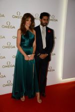 Abhishek Bachchan at Cindy Carwford Omega meet n greet in Taj Hotel on 18th June 2015 (20)_5583cbe18061d.JPG