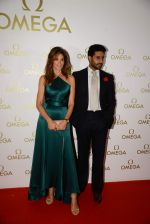 Abhishek Bachchan at Cindy Carwford Omega meet n greet in Taj Hotel on 18th June 2015 (26)_5583cbe36452a.JPG