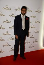 Abhishek Bachchan at Cindy Carwford Omega meet n greet in Taj Hotel on 18th June 2015