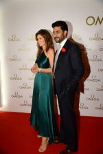 Abhishek Bachchan at Cindy Carwford Omega meet n greet in Taj Hotel on 18th June 2015 (46)_5583cbe8d2482.JPG