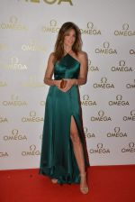 Cindy Carwford Omega meet n greet in Taj Hotel on 18th June 2015