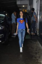 Elli Avram at ABCD 2 screening in Sunny Super Sound on 18th June 2015