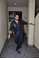 Jackky Bhagnani at ABCD 2 Screening at PVR on 18th June 2015 (41)_5583cb489a951.JPG