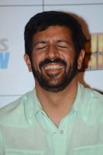 Kabir Khan at Bajrangi Bhaijaan trailor launch in Mumbai on 18th June 2015