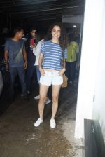 Kangana Ranaut at ABCD 2 screening in Sunny Super Sound on 18th June 2015 (34)_5583d14a827a5.JPG