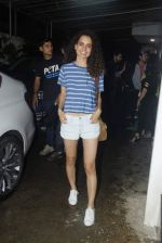 Kangana Ranaut at ABCD 2 screening in Sunny Super Sound on 18th June 2015 (36)_5583d14c20bce.JPG