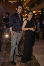 Lekha Washington at art installtion launch in Palladium, Mumbai on 18th June 2015 (16)_5583c98936b93.JPG