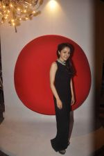 Lekha Washington at art installtion launch in Palladium, Mumbai on 18th June 2015 (17)_5583c989efa8e.JPG