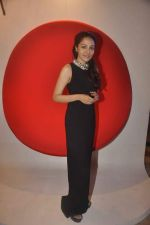 Lekha Washington at art installtion launch in Palladium, Mumbai on 18th June 2015 (19)_5583c98b57c2b.JPG