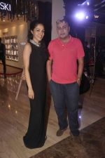 Lekha Washington at art installtion launch in Palladium, Mumbai on 18th June 2015 (20)_5583c98c13313.JPG