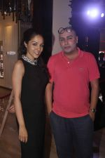 Lekha Washington at art installtion launch in Palladium, Mumbai on 18th June 2015 (21)_5583c98cb3c85.JPG