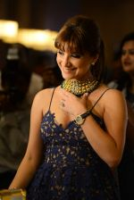 Michelle Poonawala at Retail Jeweller India Awards in Mumbai on 18th June 2015 (62)_5583c924ab98a.JPG